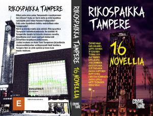 Rikospaikka Tampere